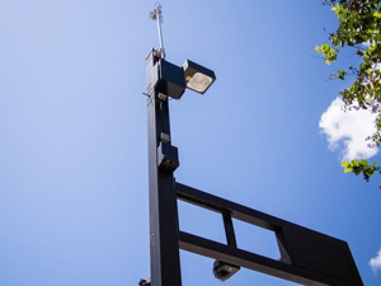 دوربین های شبکه مگاپیکسلی
